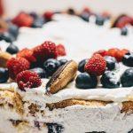 Savršeno kremasta voćna torta sa plazmom